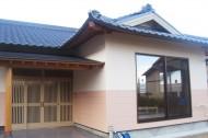 炭よい日本の家_外観