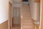 増築で変わる家_階段