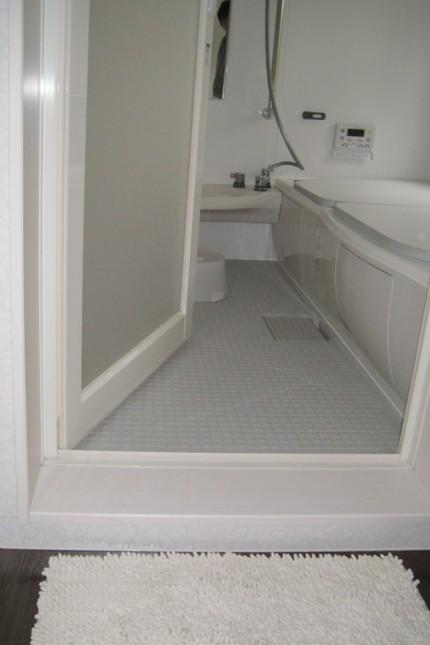 お家まるごとリフォーム_浴室