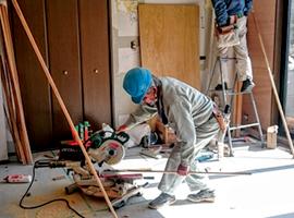 登録工務店での工事なら、木材利用ポイントが使えます
