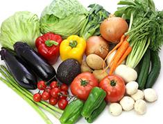 野菜・効果をフレッシュに保ちます