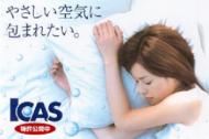 I CAS(アイキャス)