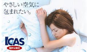 ICAS(アイキャス)